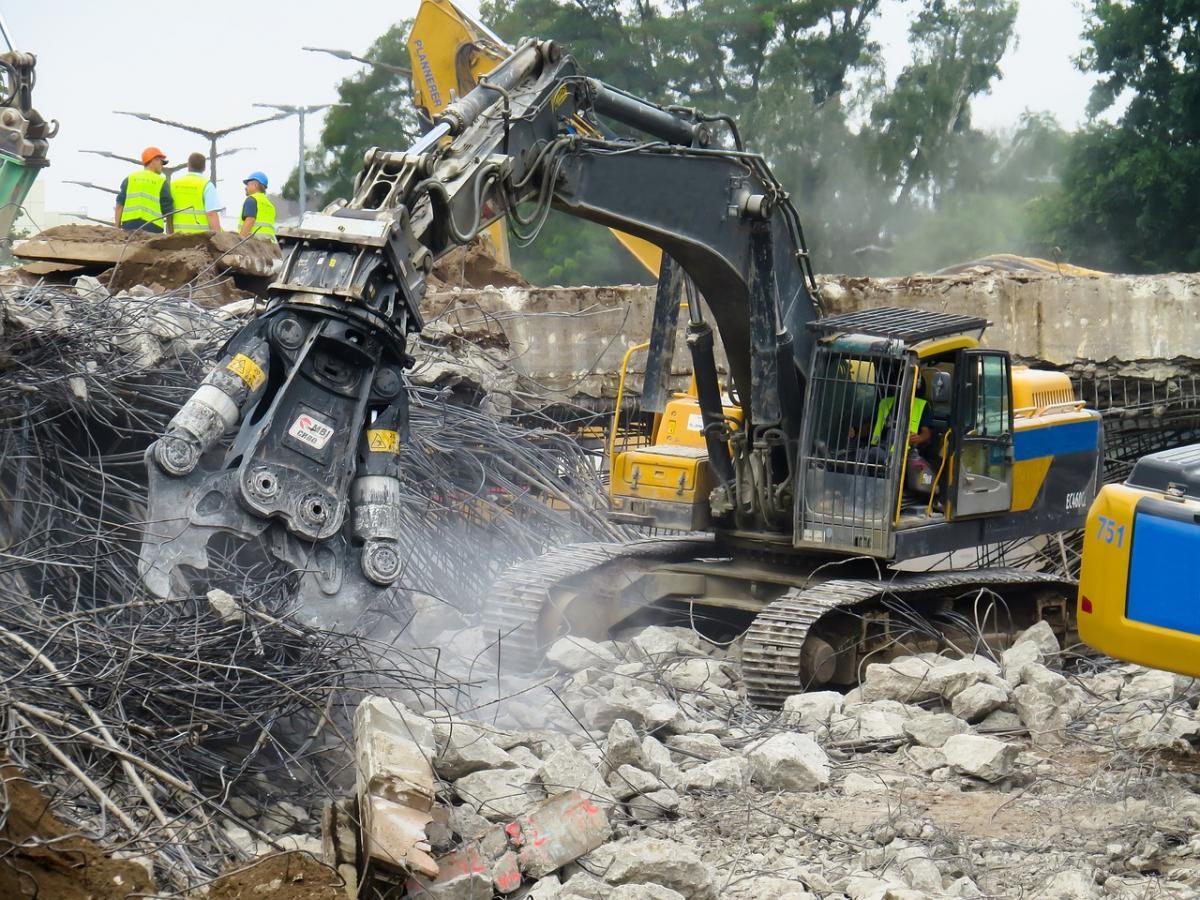PCBs in Building Demolition - Contra Costa Clean Water Program
